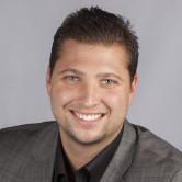 Photo of Brendan Mohr