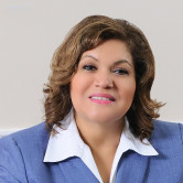Photo of Maria Martinez