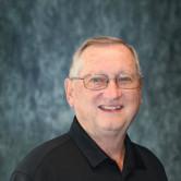 Photo of Dennis Starkey