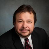 Photo of David Gonzales