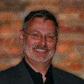 Photo of Gary Lenke
