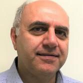 Photo of Shahram Arefadib