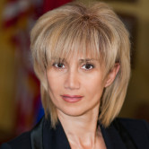 Photo of Karineh Mangassarian