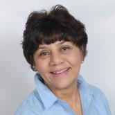 Photo of Patricia Tostado