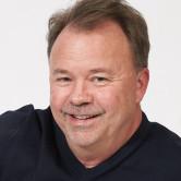 Photo of John Daugherty