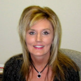 Photo of Mindy Pritchard