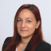 Photo of Angeliki Tsitouridou