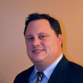 Photo of Paul Hutchins