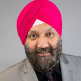 Photo of Maninder Arora