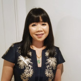 Photo of Julie Hoang