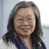 Photo of Susan Wu