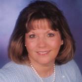 Photo of Deborah Streeter