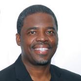 Photo of Cedric Johnson