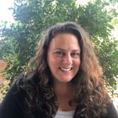 Photo of Teresa Salgado