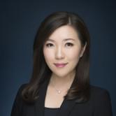Photo of Lydia Chang