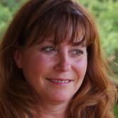 Photo of Alison Jacoby