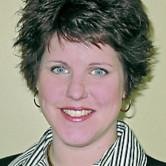 Photo of Kathy Schoenborn-Atkins