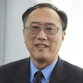 Photo of Andy Yee