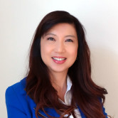 Photo of Virginia Tam