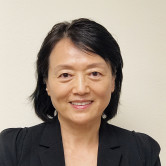 Photo of Pamela Pan