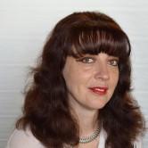 Photo of Svetlana Serebnitskaya