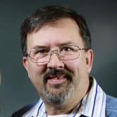 Photo of Mark Shipman