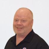 Photo of Tim Bishop