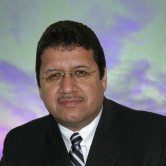 Photo of Rafael Monroy