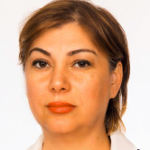 Photo of Violet Tavakoli