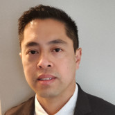 Photo of Patrick Chua