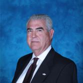 Photo of Glenn Chadwick