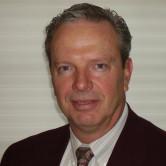 Photo of Eric Bjornson