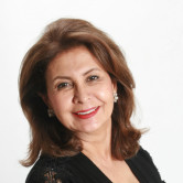 Photo of Maryam Rezvani