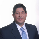 Photo of Rene Benavides