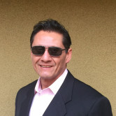 Photo of Larry Cervantez