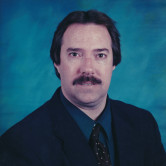 Photo of Gregory Moore