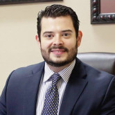 Photo of Carlos Nunez Jr.