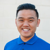 Photo of Anthony Nguyen