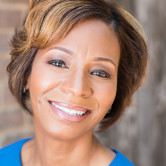 Photo of Sandra Williams