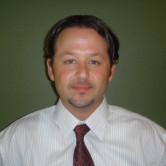 Photo of Richard Becker