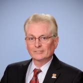 Photo of Mark Hogan