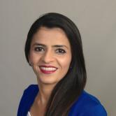 Photo of Salima Lakhani