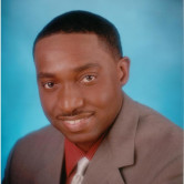 Photo of Kelvin Prince
