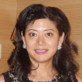 Photo of Annie Chen
