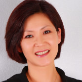 Photo of Grace Chang