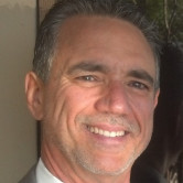 Photo of Michael Borghesi
