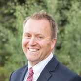 Photo of Jeffrey Davis