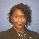 Photo of Dominique Adams