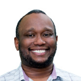 Photo of Peter Kamau