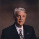 Photo of Kenneth Evanson